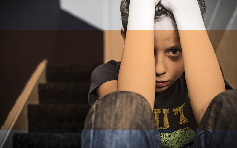 Kinderen en jongeren met psychische problemen Met ggz
